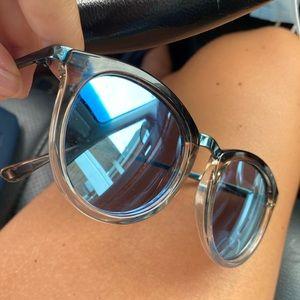 Like new le specs sunglasses